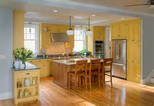Milk Painted Kitchen Cabinets by Wood Shavings 187 Kitchens