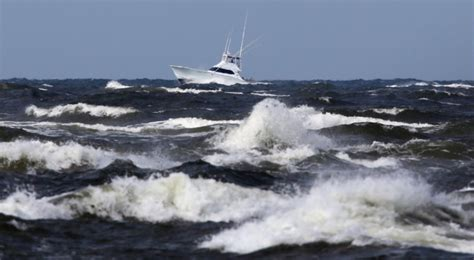 boat sinks in jupiter inlet take a ride through oregon inlet coastal review