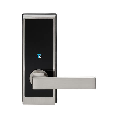 turbolock tl100 smart keyless entry home security