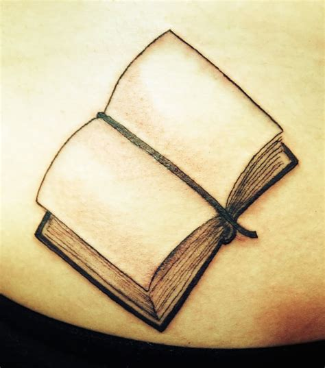 open book tattoo 19 book tattoos images and pictures