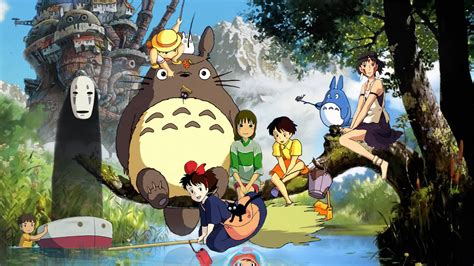 film de ghibli top 5 studio ghibli films digital fox