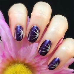 20 easy nail designs ideas design trends premium