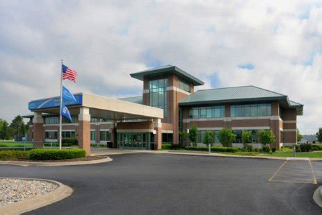 Henry Ford Center by Henry Ford Macomb Health Center Chesterfield Henry
