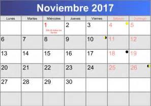 Calendario Por Whatsapp Calendario 2017 Mes A Mes Almanaques Para Descargar O