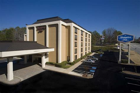 inn atlanta hton inn atlanta northlake in atlanta hotel rates