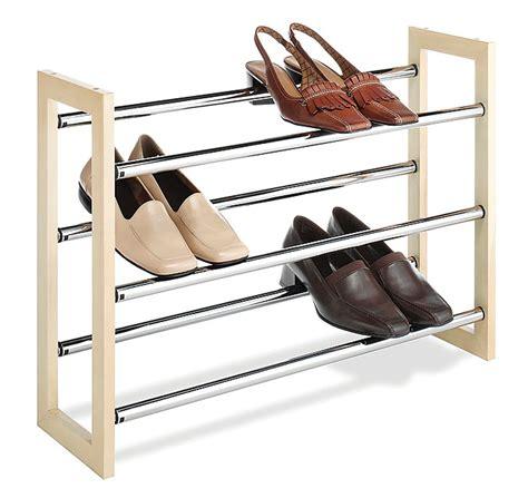 Shoes Rack by Home Essentials Eh 25 Pair Shoe Organizer Espresso Home