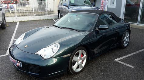 porsche c4s cabriolet vente porsche 911 type 996 c4s cabriolet vdr84