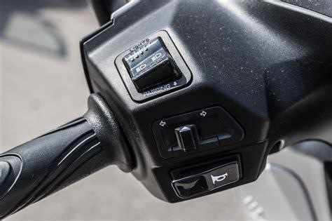 125 Motorräder Mit 15 Ps by Kymco One 125 Test 2015 Motorrad Fotos Motorrad