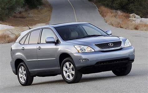 lexus truck 2004 used 2004 lexus rx 330 for sale pricing features edmunds