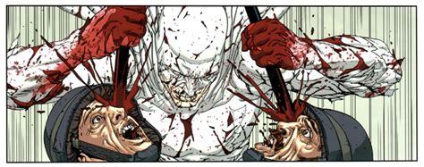 Anti Gores Scarlet comic screen l actualit 233 des h 233 ros au cin 233 ma et 224