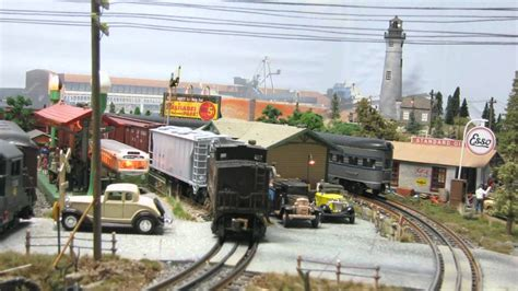 train layout new jersey an introduction to the port of new york new jersey