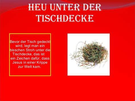 Weihnachten In Polen by Pr 228 Sentation Weihnachten In Polen