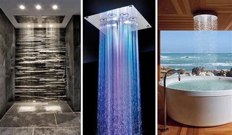 Decorating Ideas For Your Home by 27 Must See Rain Shower Ideas For Your Dream Bathroom