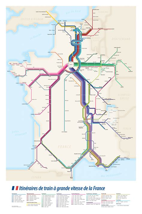 train routes project high speed train routes of france transit diagram