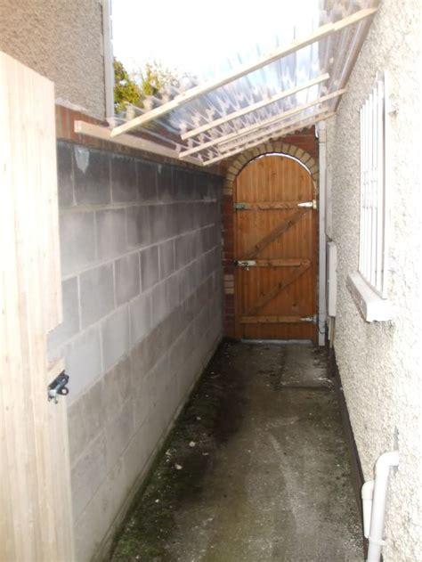 side lean  entrance lean  pergola plans design