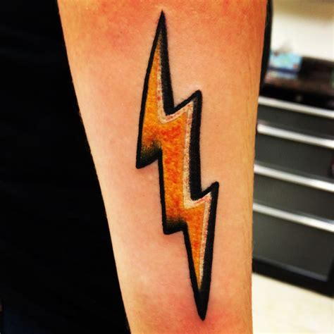 lightning bolt tattoo meaning lightning bolt pictures to pin on