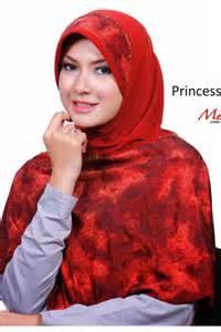 Princessa Bergo meidiani koleksi jilbab zahra pusat jilbab model