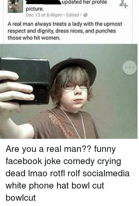 Bowl Cut Meme - 25 best memes about facebook jokes facebook jokes memes