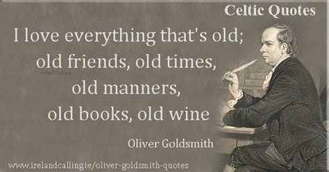 nakedness whence books oliver goldsmith quotes ireland calling