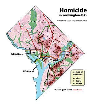 crime pattern analysis using gis crime mapping wikipedia