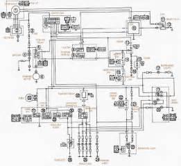 6 best images of yamaha rhino ignition wiring diagram yamaha raptor wiring diagram yamaha
