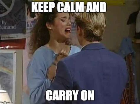 Saved By The Bell Meme - 27 memes all 90s kids will totally relate to kid