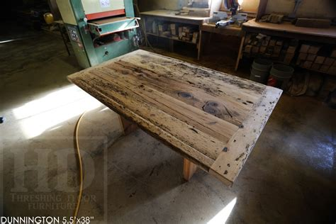 reclaimed wood tables kitchener review home co