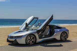 2015 Bmw I8 Bmw I8 Test Drive And Review