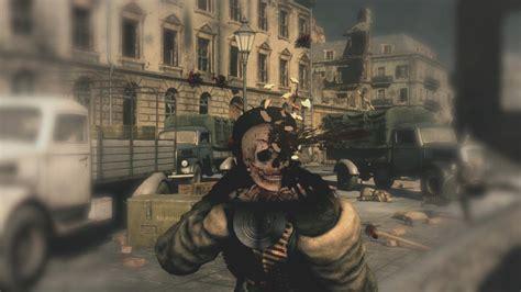 Raket Kratos sniper elite v2 high command edition hra pro pc gameexpres cz