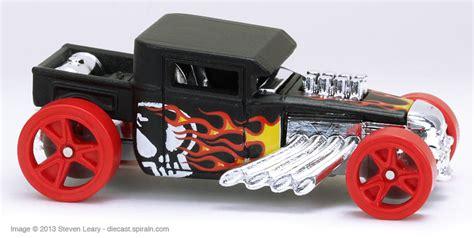 Hotwheels Baja Bone Shaker Classic Limited Edition wheels bone shaker