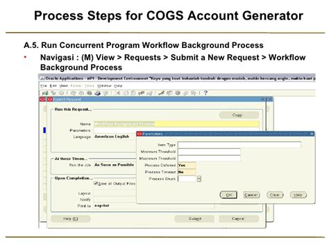 workflow generator workflow tutorial oracle account generator workflow