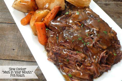 Ina Garten Roast Beef by Slow Cooker Quot Melt In Your