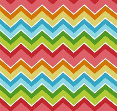 background design of zig zag chevrons zigzag colorful background free stock photo