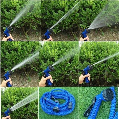 Selang Ajaib Magic Hose 22 M magic hose selang air ajaib 15 meter selang air fleksibel