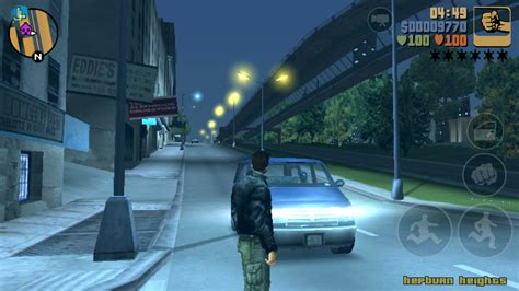 gta 3 apk free android file gta android apk gratis