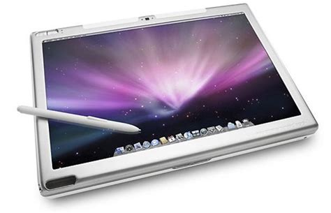 Mac Tablet mac tablet macbook tablet multi touch d 233 couverte d un