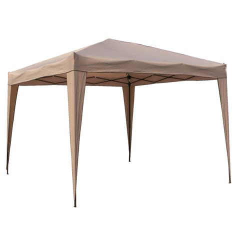 foldable gazebo square folding gazebo