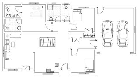 European Plan by European Style House Plans Modern House