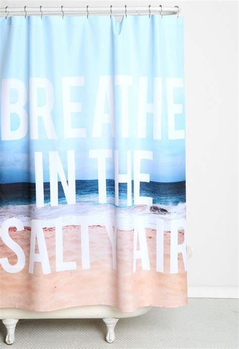 shower curtains beach beach decor shower curtains to create an instant spa feeling