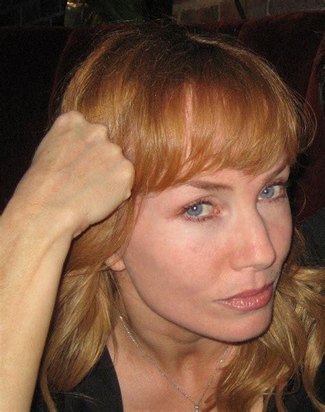 film lucy glumica rebecca de mornay 2018 dating tattoos smoking body