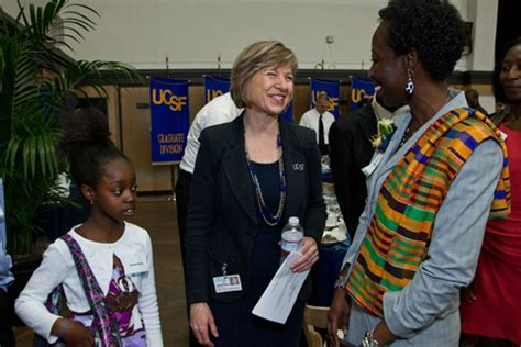 3rd Julie Giles Ms Mba by Ucsf Salutes Extraordinary Contributions During Founders