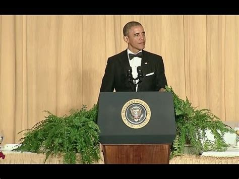 white house correspondents dinner youtube president obama at white house correspondents dinner