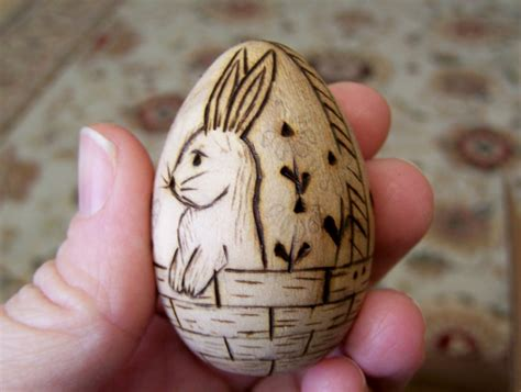 Easter Easter Eggs Wood Pattern Bug A Boo Corner Wooden Easter Eggs
