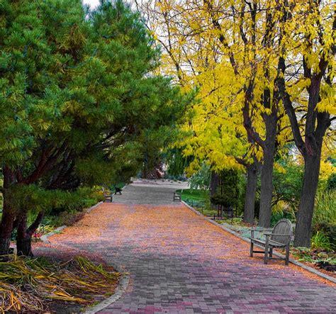 Botanical Gardens Idaho Idaho Botanical Garden