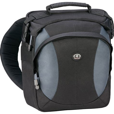 Velocity Pro Backpack Is What Spider Would Use To Carry Around His Laptop by Used Tamrac Velocity 8z Pro Photo Sling Pack Black Gray