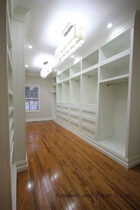 Closet Built Ins by 1000 Ideas About Closet Built Ins On Built