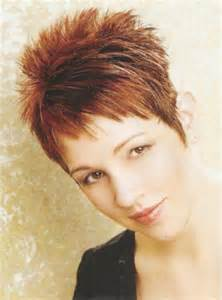 spikey hairstyles for short spiky hairstyles