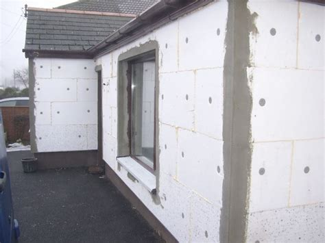 muro a cassetta muri a cassetta cemento e mattoni tipologie muro