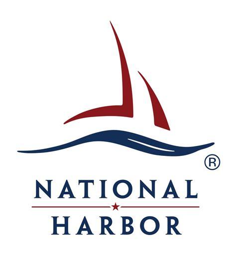 logo assets national harbor national harbor