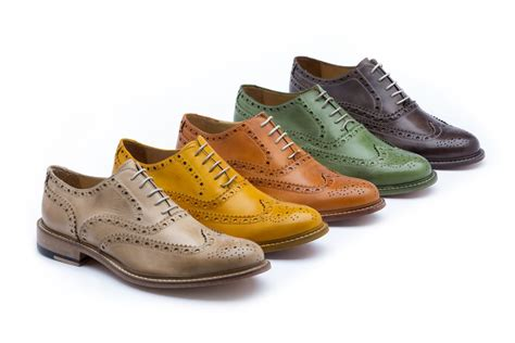 Handcrafted Italian Shoes - handmade italian leather shoes handmade